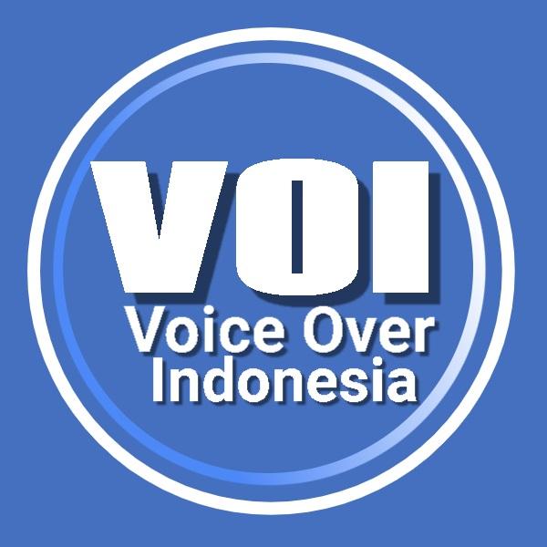 VOI-Voice Over Indonesia